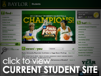 Click to view Current Student Site