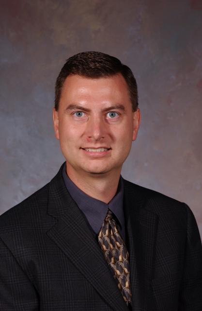 Jay Dittmann, Ph.D.