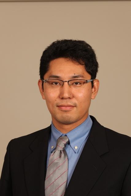 Kenichi Hatakeyama,Ph.D.