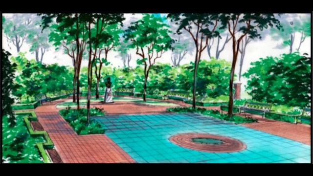 ABL Garden of Contentment - Original
