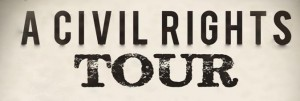 Civil Rights Tour Button