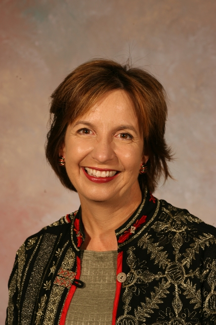 Ann Mirabito, Ph.D.