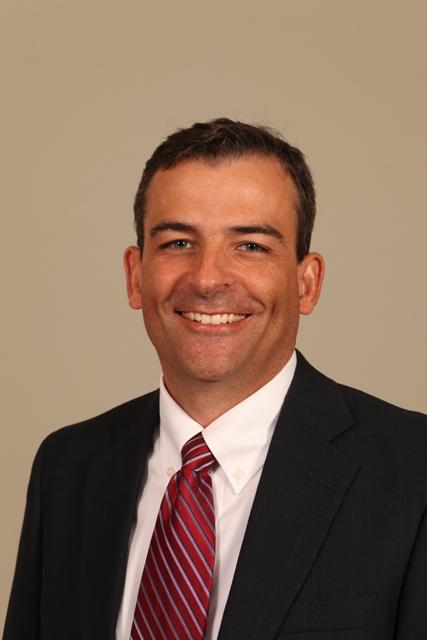 Curt Nichols, Ph.D.