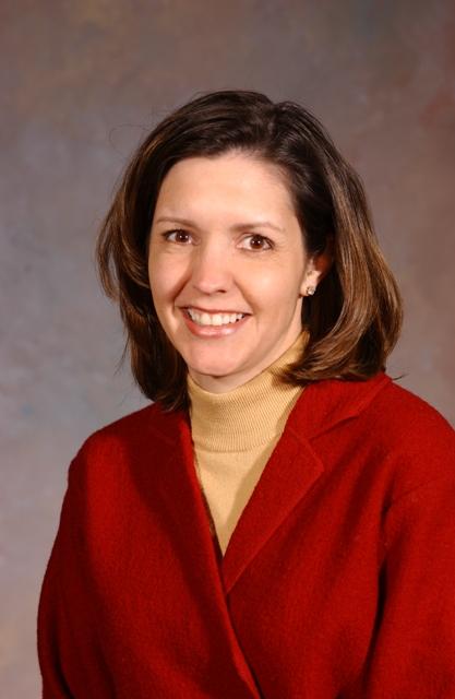 Dawn Carlson, Ph.D.