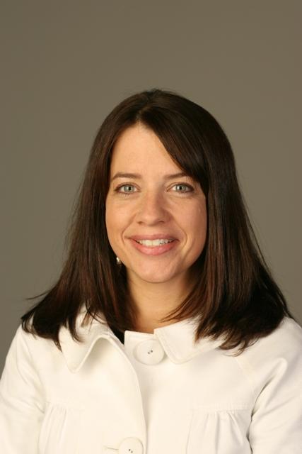 Julie K. Ivey-Hatz, Ph.D.