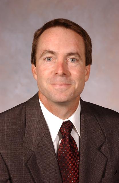 Kirk Wakefield, Ph.D.