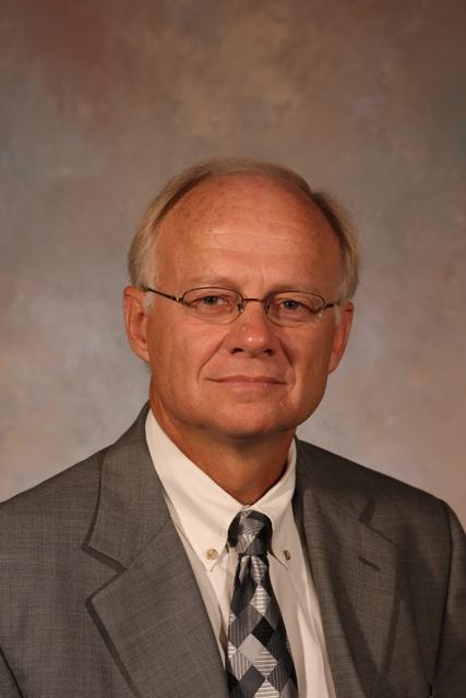Lee Nordt, Ph.D.