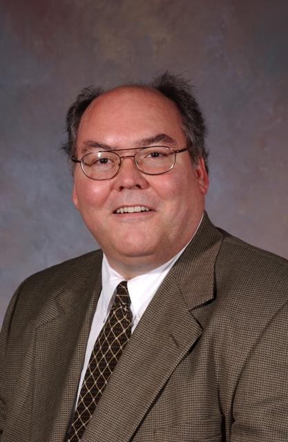 Martin Medhurst, Ph.D.