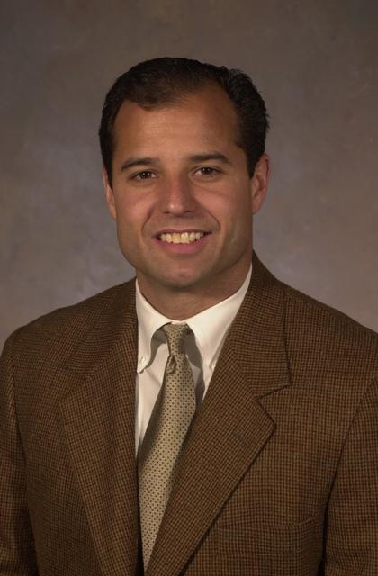 Rodney Bowden, Ph.D.
