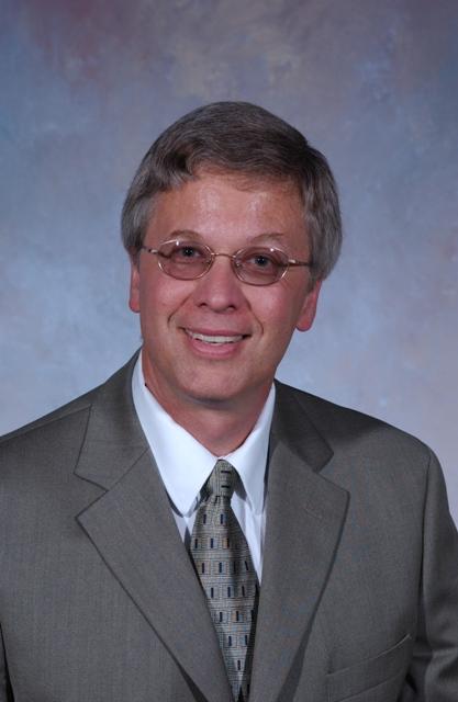 Steve Driese, Ph.D.