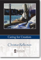Caring for Creation cover