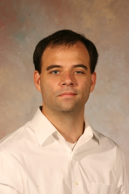 Scott Cunningham, Ph.D.
