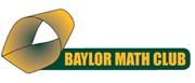 Baylor Math Club Logo