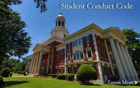 Student Conduct Code