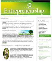 ENT newsletter thumbnail