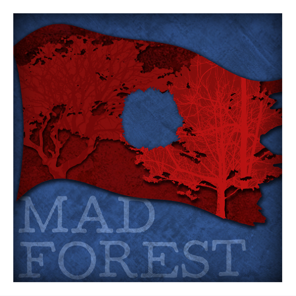 Mad Forest Logo