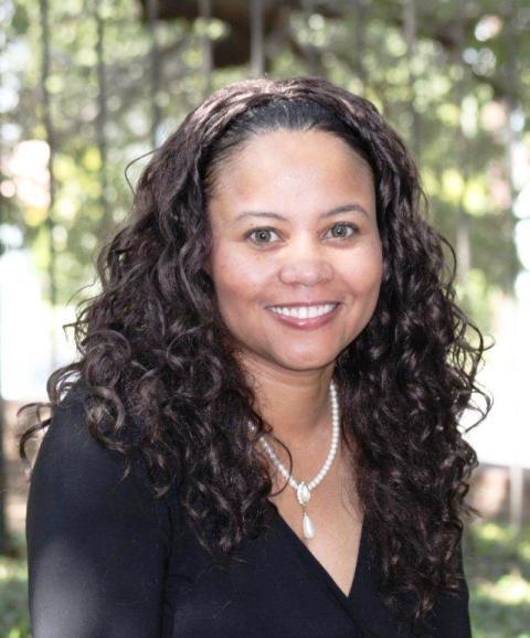 Dr. Mia Moody