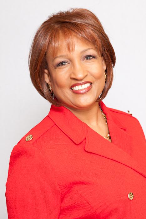 Vashti  McKenzie