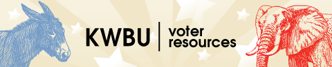 Voter\'s Resource Page