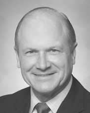 Philip W. Stewart Image
