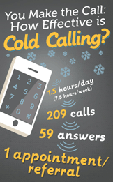 How Effective is Cold Calling?