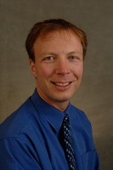 Dr. Paul Blanchet