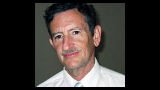 Dr. Perry Gethner
