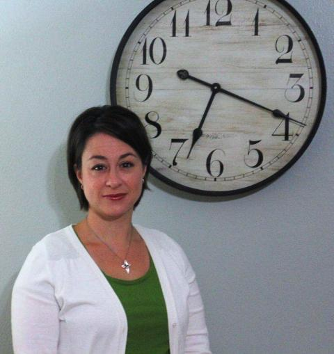 Donna LoSasso, DNP, RN, NNP-BC