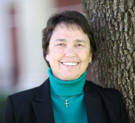 Helen Harris, Ph.D.