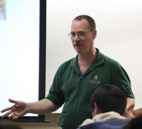 Dr. William Hoy