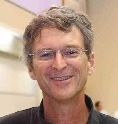 Chris Kearney 2012 photo
