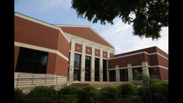 McCrary Music Building