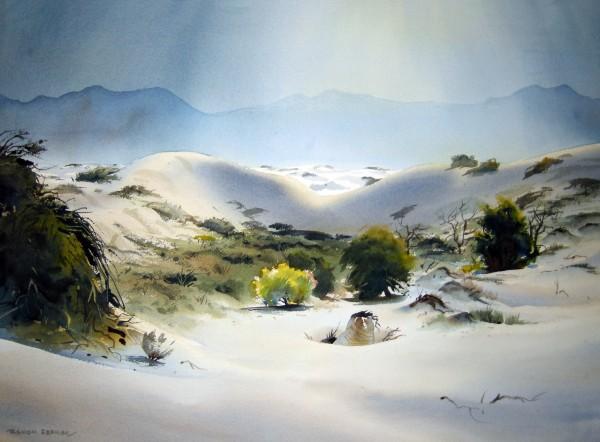 Ramon Froman, White Sands Magic.