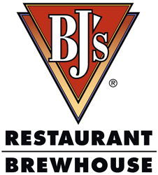 BJ's Brewhouse Logo