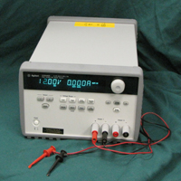 Agilent E3646A Programmable DC Power Supplies