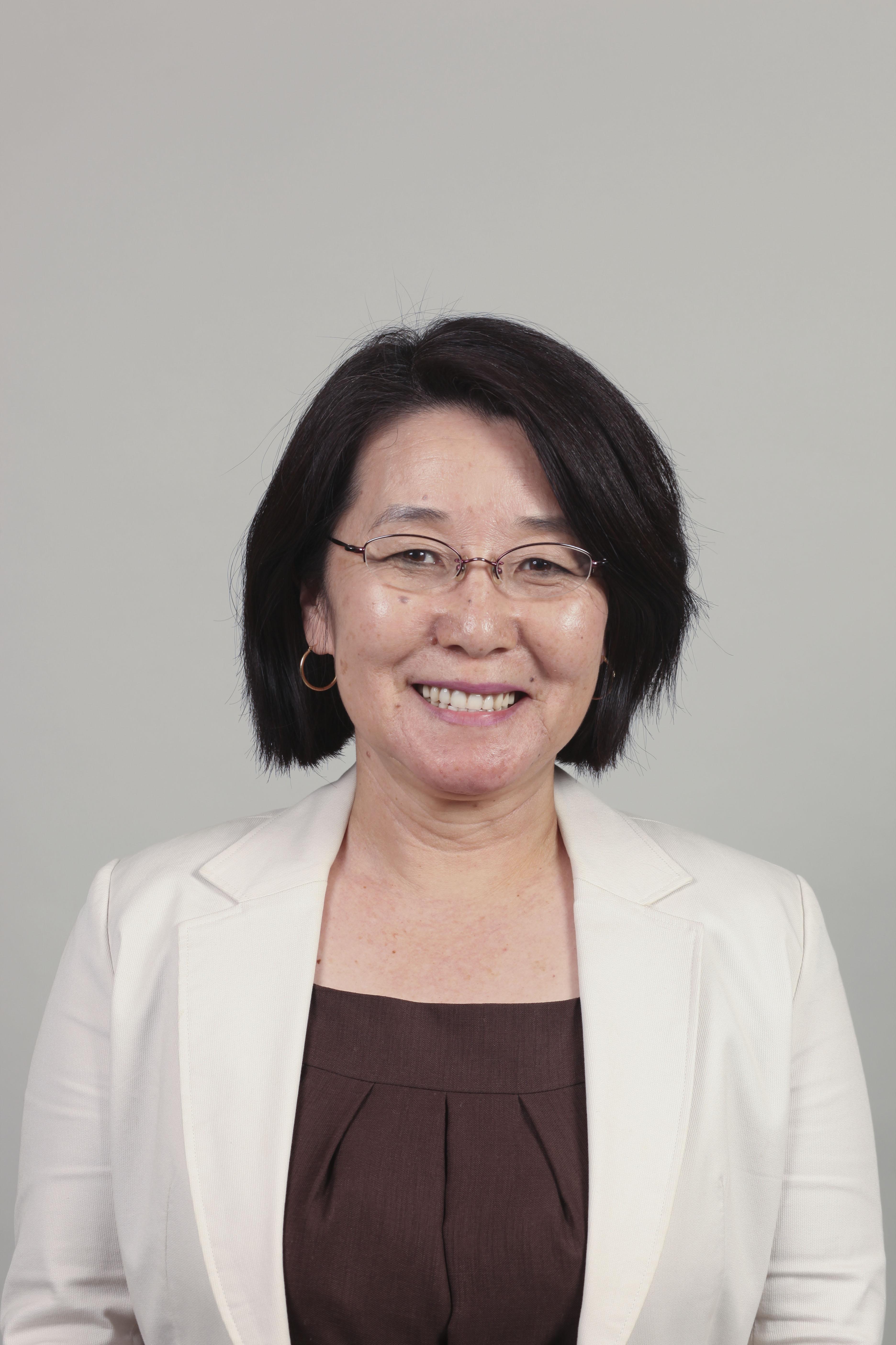 Yuko Prefume