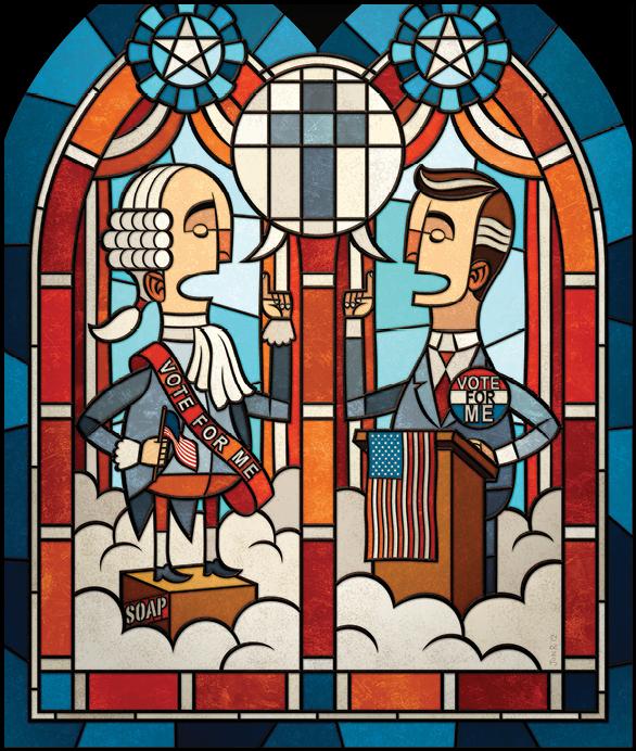 religionillustration