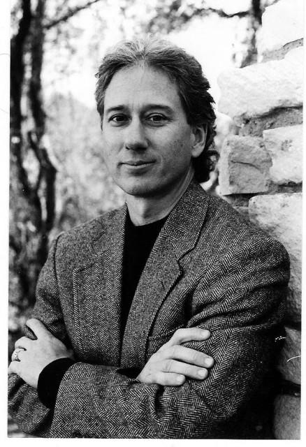 Blake Burleson, Ph.D.