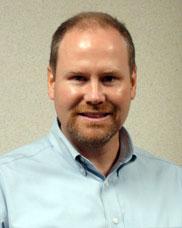 Faculty - Bradley Norris