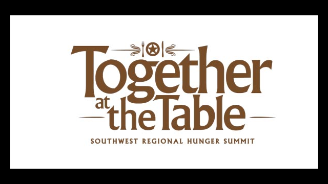 Together at the Table: SW Regional Hunger Summit