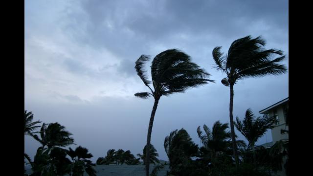 hurricane haven