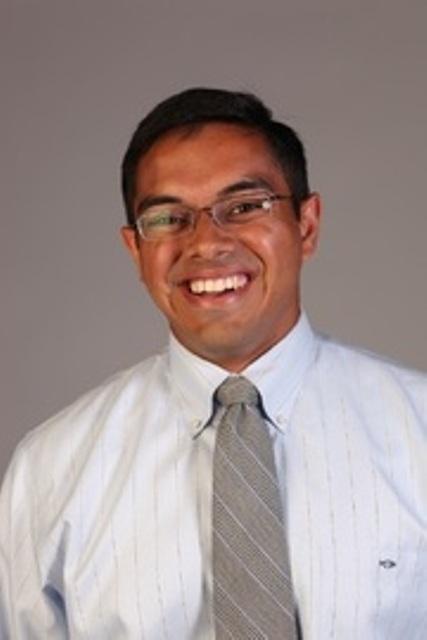 Rishi Sriram, Ph.D.