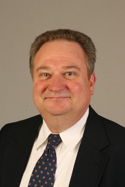 Charles Tolbert, Ph.D.