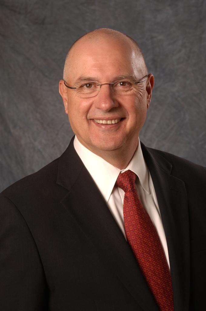Dr. Kenneth L. Hall