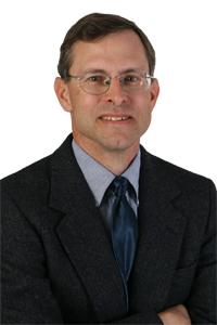 Ron Morgan
