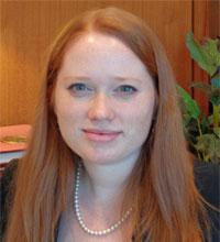 Profile - Nicole Masciopinto