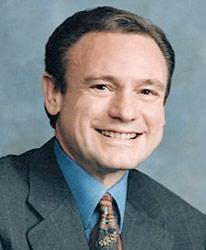 Ray Perryman