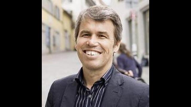 Konrad Schmid, Ph.D.