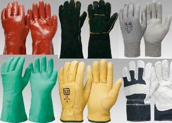 Section 6c Personal Protective Equipment Environmental