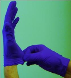 Glove Removal 1